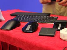 最新Win 8触控系列产品