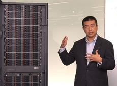 【技术革命】IBM XIV存储架构