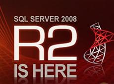 关注SQL Server 2008 R2