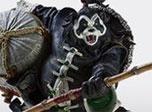 熊猫人手办(实物为准)