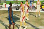 NBA2KOL哈登马丁各自老东家最后的表演