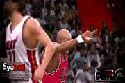 NBA2K江南style--终极版