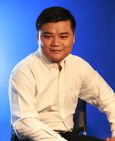 王  湛 <br/>百度副总裁