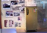 1984年,第一台冰箱正式下线