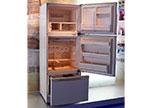 1998年,美菱推出除菌保鲜冰箱