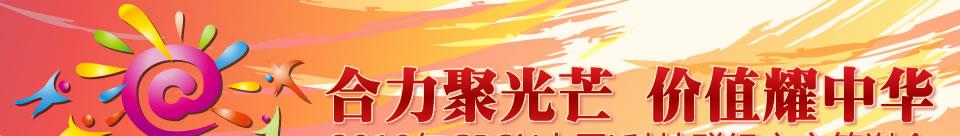 合力聚光芒 价值耀中华——2010 CBSI中国科技群组客户答谢会