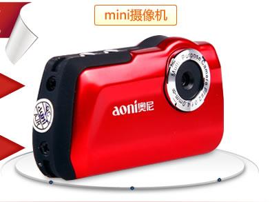 mini摄像机