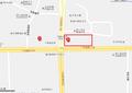 成都@世界资讯广场交通图
