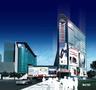 北京鼎好电子商城室内图