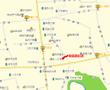 福州颐高数码港交通图