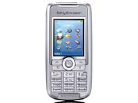 直板型手机 索爱K700c现货报价249元