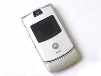 仅售220元 经典覆盖手机MOTO V3现货热卖