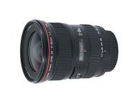 超值红圈镜头浙江佳能EF17-40镜头售3550元