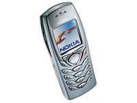 直板彩屏手机 诺基亚6100报价200元