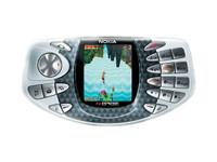 手机中的游戏机 诺基亚N-Gage报价550元