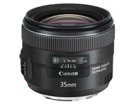 艺术素质 佳能EF35mm f/2 IS USM镜头促销