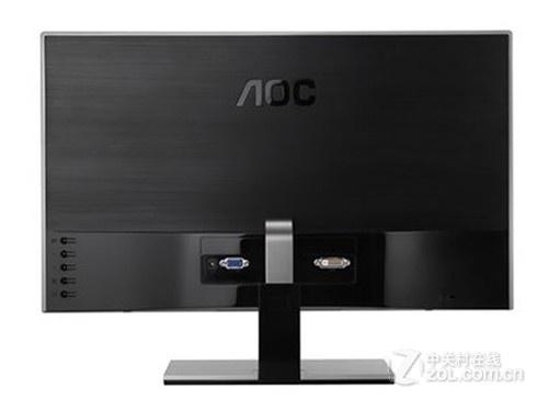 高清显示 AOC I2267Fw显示器安徽仅745元