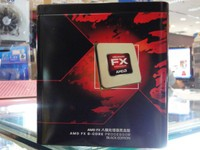 年末优惠促销 AMD FX-8350 报价589元