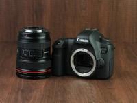 重庆佳能6D全画幅数码相机精简售5000元
