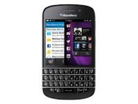 黑莓Q10智能带键盘手机 深圳经销商售500元