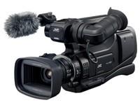 高性价比  JVC JY-HM85摄像机售5500元