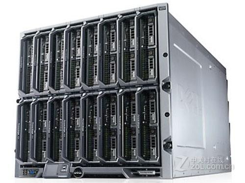 戴尔PowerEdgeM620刀片式服务器安徽11117促销