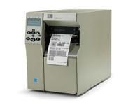 斑马105SLPlus(300dpi)条码打印机深圳经销商售5680元
