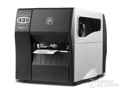 斑马Zebra ZT210 300DPI售4850元