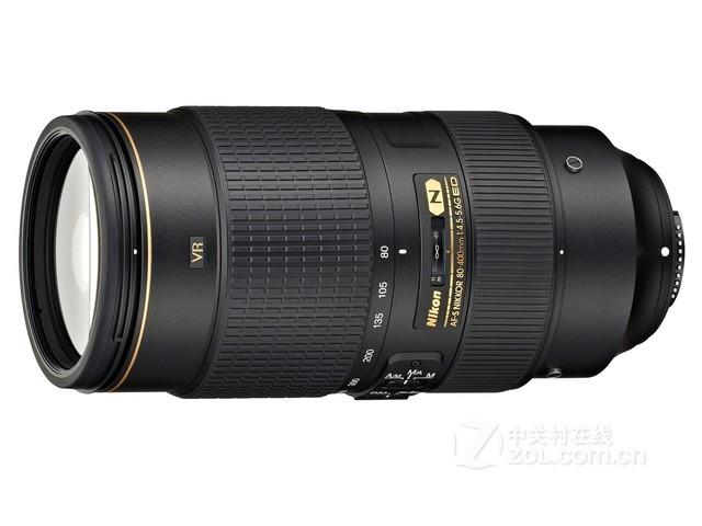 沈阳80-400mm f镜头