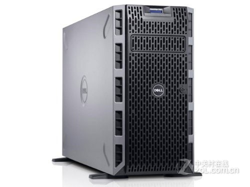戴尔 PowerEdge 12G T620(Xeon E5-2603/4GB/300GB)