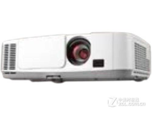 NEC PE501X+