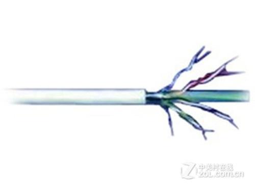 北京大唐保镖工程六类双屏蔽电缆促1480