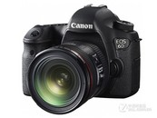 搭载防抖镜头 佳能 6D套机安徽售13099元