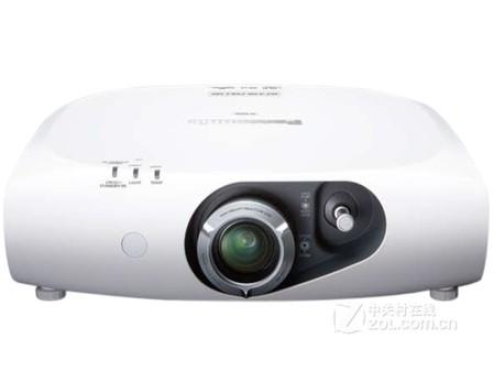高可靠性投影 松下PT-FRW330C 售3.1万元
