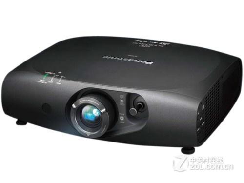 松下PT-FRZ470C投影机合肥售60999元