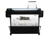 HP T520 36英寸 ePrinter四川报25800