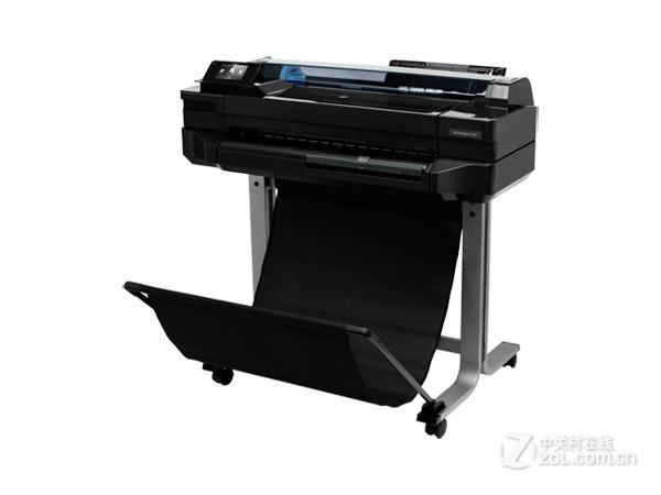 HP T520 24英寸ePrinter 甘肃售价13990元
