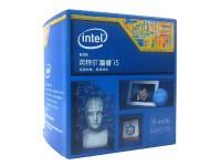 主流配置 Intel 酷睿i5-4430 售1134元