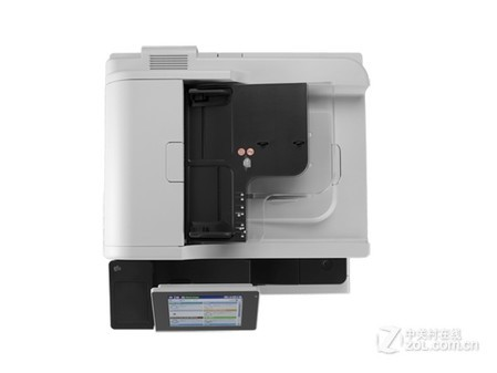 设计精巧 长沙HP M725F打印机售28500元