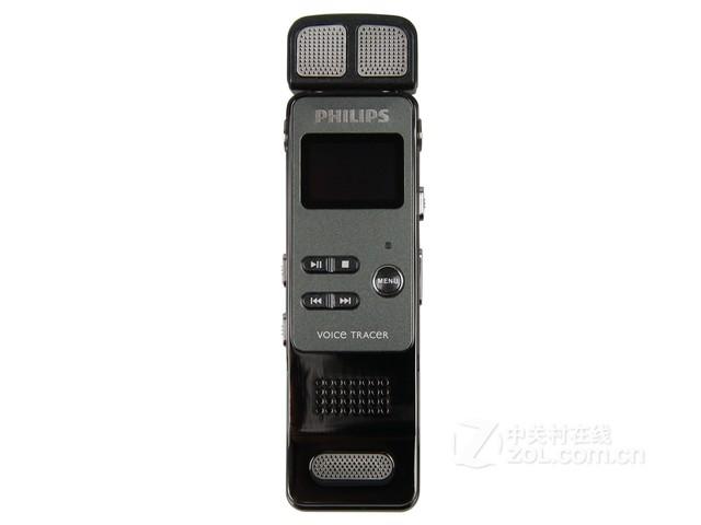 简约大方 飞利浦VTR7000/93(4GB)售价719元