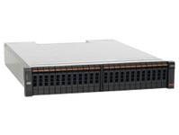 联想Storwize V7000网络存储报75600