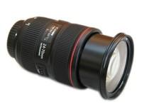 新一代镜皇 佳能EF 24-70mm售价9680元