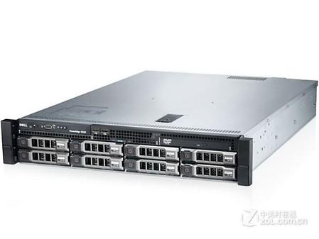 戴尔 PowerEdge 12G R520(Xeon E5-2403/2GB/300GB)