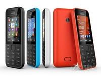 神奇3G手机 诺基亚208双卡促销价350元