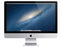 2016巨惠!27寸iMac一体机ME088仅10680