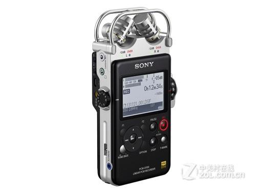 索尼PCM-D100录音笔太原现货优惠送大礼