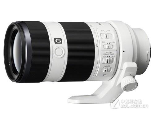 0极度锐利!索尼FE70-200mm f/4重庆报价7000元