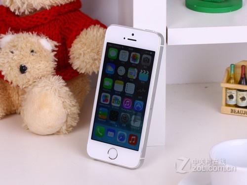 小巧精致 苹果iPhone 5S现货报价740元