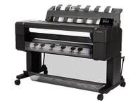 高品质用户体验惠普T1500绘图仪促62700