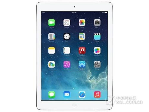 3  追剧神器 苹果iPad Air仅2500元